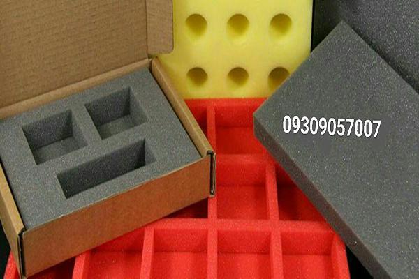 جعبعه های بسته بندی