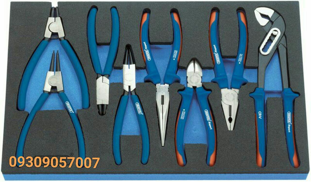 ساخت قالب ابزار برای بسته بندی.